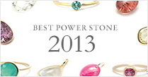 BEST POWER STONE 2013
